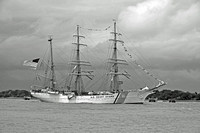 Eagle Tall Ship