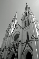 St.John the Baptist Cathedral