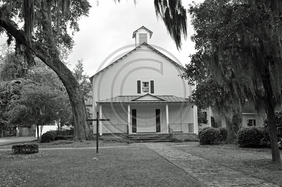 Isle of Hope Methodist Church
