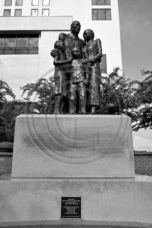 African American Monument